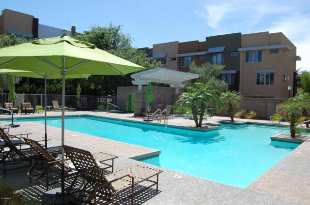 6605 N 93RD Avenue #1101, Glendale, AZ 85305 (MLS #5903114) :: The W Group