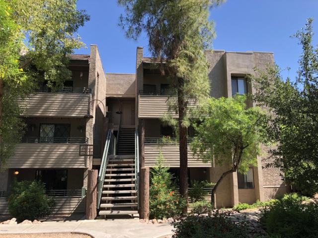 7777 E Main Street #230, Scottsdale, AZ 85251 (MLS #5903185) :: Homehelper Consultants