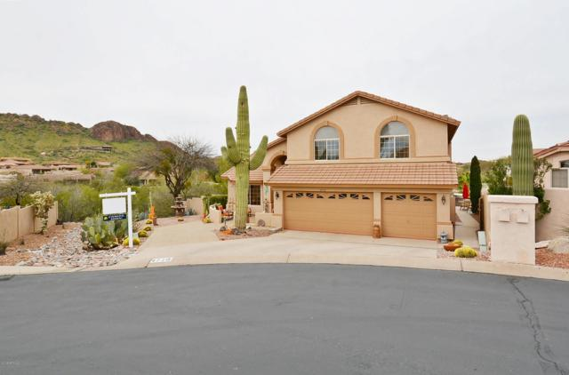 4718 S Rimrock Loop, Gold Canyon, AZ 85118 (MLS #5903260) :: Lux Home Group at  Keller Williams Realty Phoenix