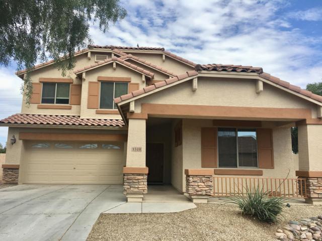 3319 S 91st Drive, Tolleson, AZ 85353 (MLS #5903288) :: Yost Realty Group at RE/MAX Casa Grande
