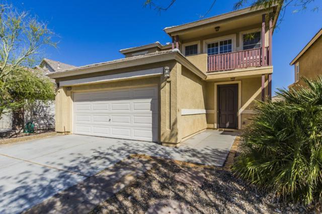29270 W Weldon Avenue, Buckeye, AZ 85396 (MLS #5903297) :: Arizona 1 Real Estate Team