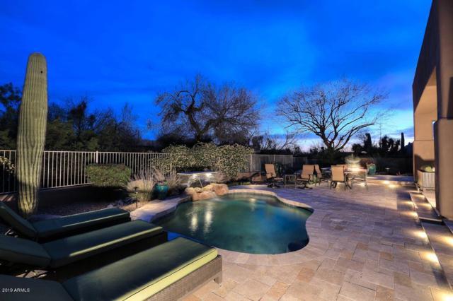 11263 E Greythorn Drive, Scottsdale, AZ 85262 (MLS #5903317) :: Occasio Realty