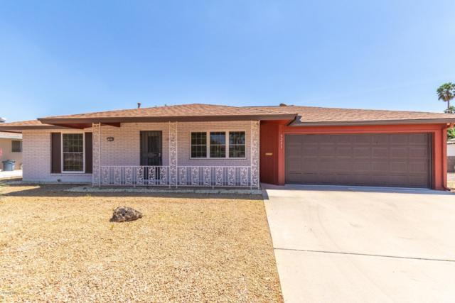 9231 W Greenway Road, Sun City, AZ 85351 (MLS #5903758) :: CC & Co. Real Estate Team