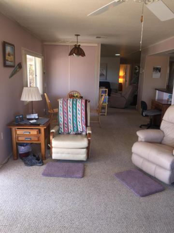 2501 W Wickenburg Way #015, Wickenburg, AZ 85390 (MLS #5903972) :: Conway Real Estate