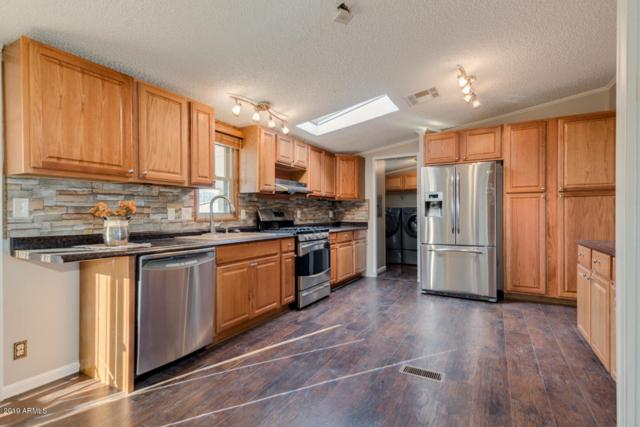 1118 N 102ND Street, Mesa, AZ 85207 (MLS #5903992) :: Arizona 1 Real Estate Team