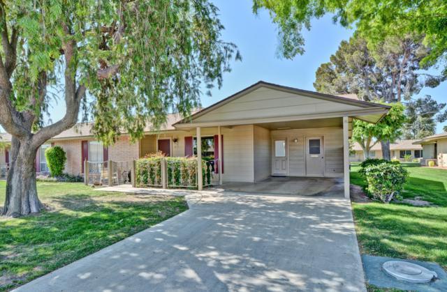 10625 W Roundelay Circle, Sun City, AZ 85351 (MLS #5903994) :: Yost Realty Group at RE/MAX Casa Grande
