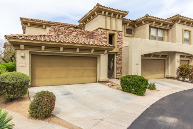 19700 N 76TH Street #2112, Scottsdale, AZ 85255 (MLS #5904003) :: The Everest Team at My Home Group