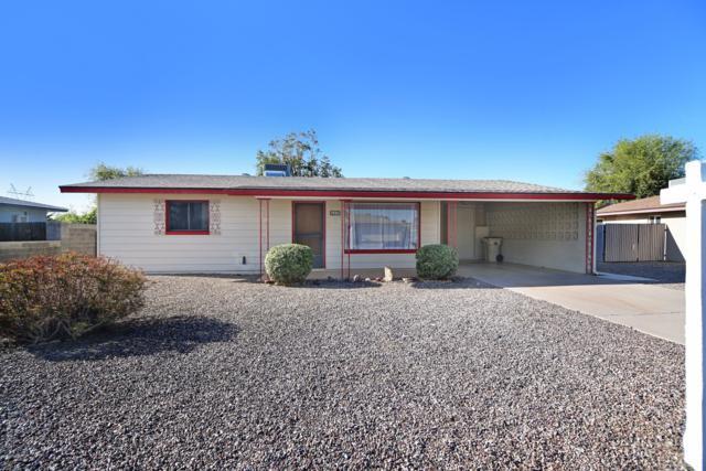 6239 E Dallas Street, Mesa, AZ 85205 (MLS #5904056) :: Yost Realty Group at RE/MAX Casa Grande