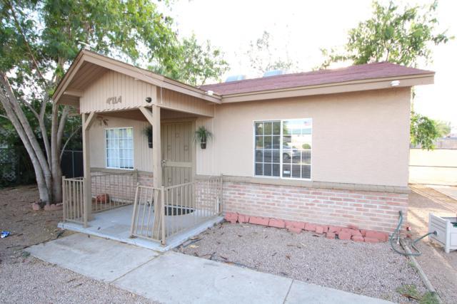 4714 N 23RD Avenue, Phoenix, AZ 85015 (MLS #5904206) :: Keller Williams Realty Phoenix