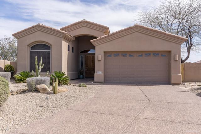 35345 N 94TH Street, Scottsdale, AZ 85262 (MLS #5904307) :: Occasio Realty
