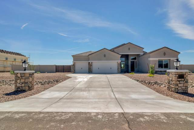 13533 W Ocotillo Road, Glendale, AZ 85307 (MLS #5904525) :: Cindy & Co at My Home Group