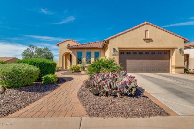 5078 W Tortoise Drive, Eloy, AZ 85131 (MLS #5904592) :: Yost Realty Group at RE/MAX Casa Grande
