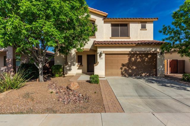 41485 N Lilac Street, San Tan Valley, AZ 85140 (MLS #5904781) :: Revelation Real Estate