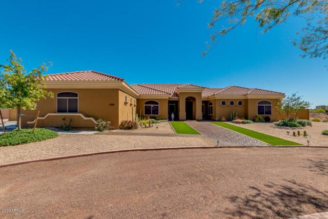 3303 N 190TH Drive, Litchfield Park, AZ 85340 (MLS #5905017) :: Yost Realty Group at RE/MAX Casa Grande
