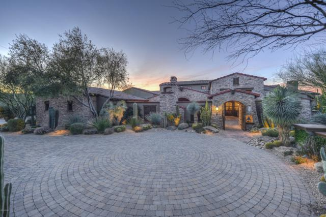 7598 E Whisper Rock Trail, Scottsdale, AZ 85266 (MLS #5905108) :: Scott Gaertner Group
