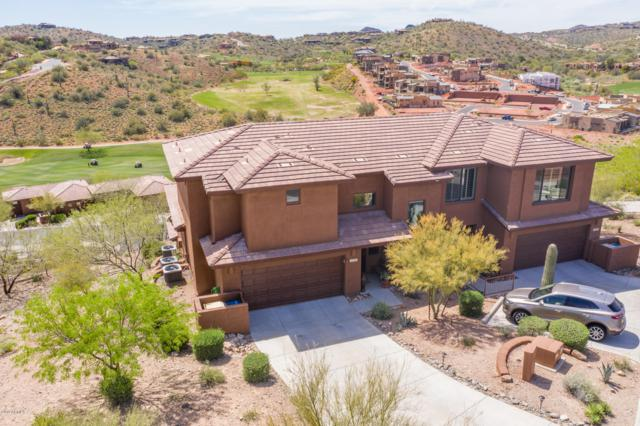 16239 E Ridgeline Drive, Fountain Hills, AZ 85268 (MLS #5905233) :: Yost Realty Group at RE/MAX Casa Grande