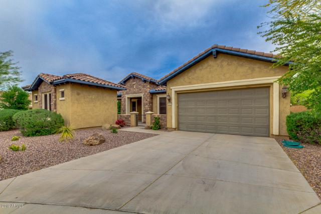 20089 N 263RD Drive, Buckeye, AZ 85396 (MLS #5905245) :: Devor Real Estate Associates
