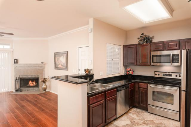 5335 E Shea Boulevard #1122, Scottsdale, AZ 85254 (MLS #5905269) :: Lux Home Group at  Keller Williams Realty Phoenix