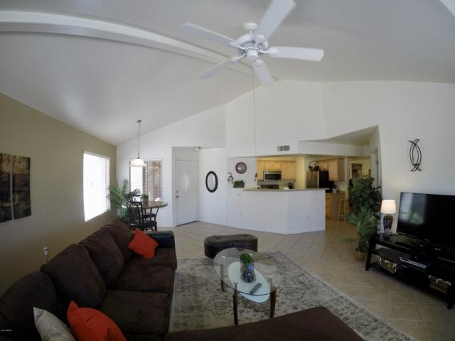 17017 N 12TH Street #1081, Phoenix, AZ 85022 (MLS #5905347) :: Lux Home Group at  Keller Williams Realty Phoenix