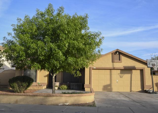 8821 W Wilshire Drive, Phoenix, AZ 85037 (MLS #5905402) :: Yost Realty Group at RE/MAX Casa Grande