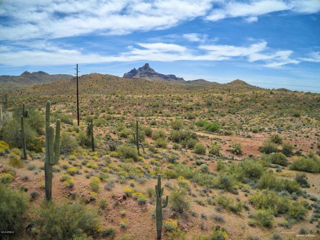 16933 E Last Trail Drive, Fountain Hills, AZ 85268 (MLS #5905758) :: Riddle Realty Group - Keller Williams Arizona Realty