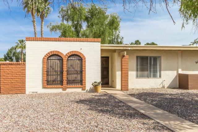 742 E Laurel Drive, Casa Grande, AZ 85122 (MLS #5905824) :: Yost Realty Group at RE/MAX Casa Grande