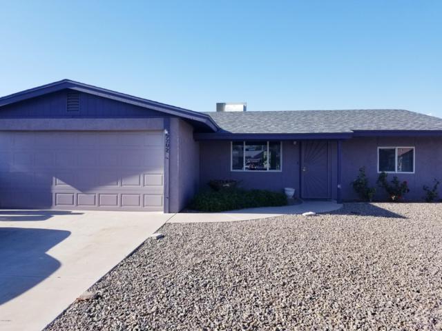 9202 W Cortez Avenue, Peoria, AZ 85345 (MLS #5905897) :: Yost Realty Group at RE/MAX Casa Grande