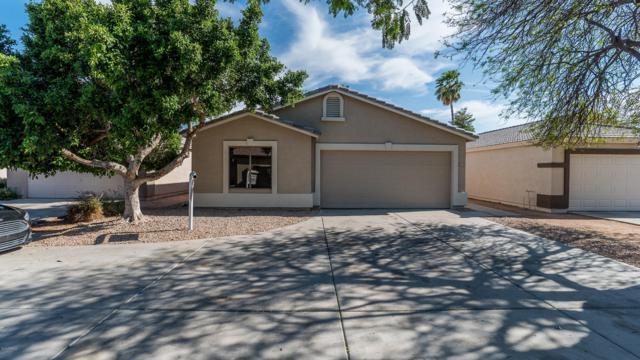 123 W Ingram Street, Mesa, AZ 85201 (MLS #5905952) :: Yost Realty Group at RE/MAX Casa Grande