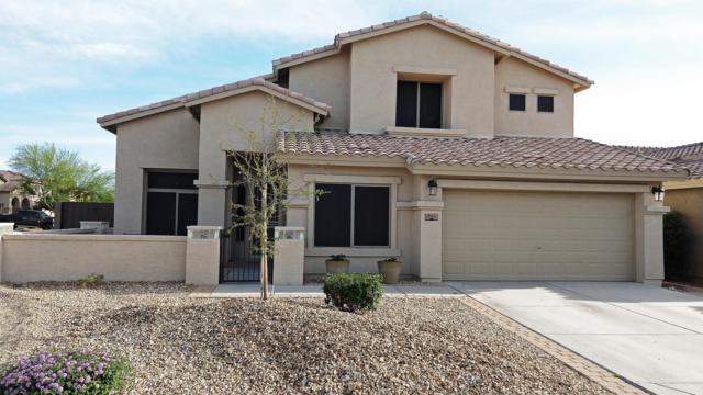 2103 W Blaylock Drive, Phoenix, AZ 85085 (MLS #5906203) :: Yost Realty Group at RE/MAX Casa Grande