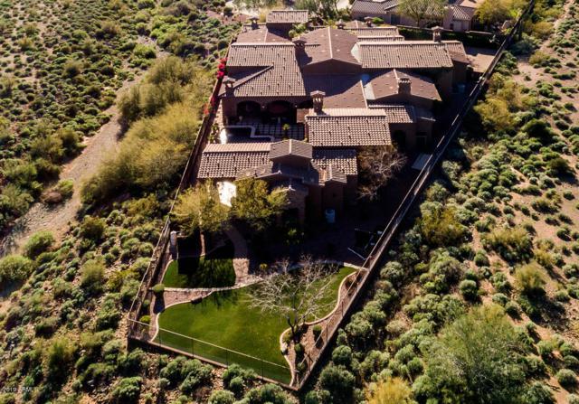 3022 W Summit Walk Court, Phoenix, AZ 85086 (MLS #5906303) :: Revelation Real Estate