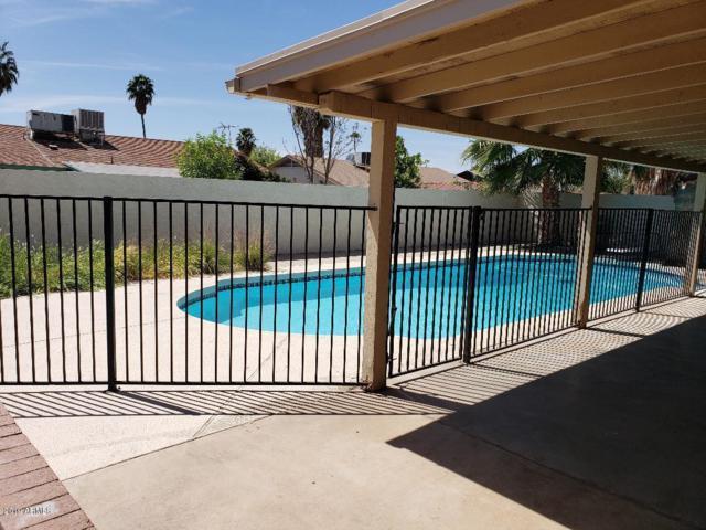 9227 W Cortez Avenue, Peoria, AZ 85345 (MLS #5906350) :: Yost Realty Group at RE/MAX Casa Grande