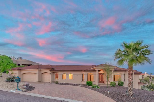 10821 N Middlecoff Drive, Fountain Hills, AZ 85268 (MLS #5906522) :: Yost Realty Group at RE/MAX Casa Grande