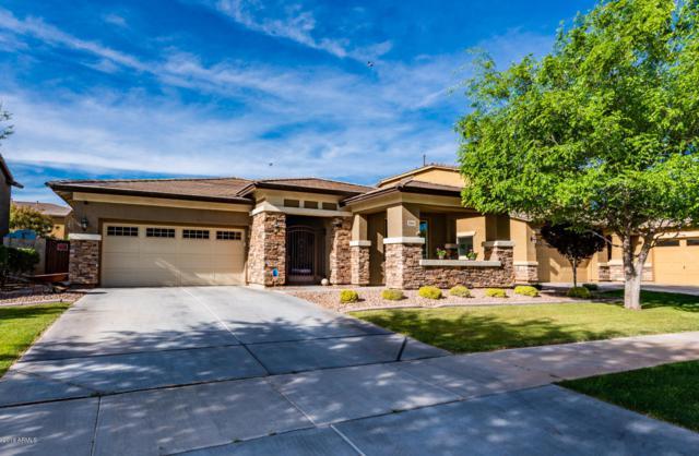 3960 E Palo Verde Street E, Gilbert, AZ 85296 (MLS #5906610) :: The Bill and Cindy Flowers Team