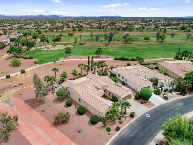 13232 W Micheltorena Drive, Sun City West, AZ 85375 (MLS #5906640) :: Yost Realty Group at RE/MAX Casa Grande