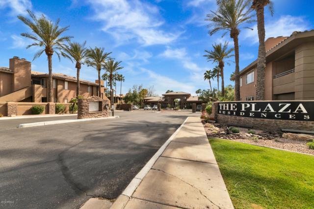 7009 E Acoma Drive #2062, Scottsdale, AZ 85254 (MLS #5906724) :: Revelation Real Estate