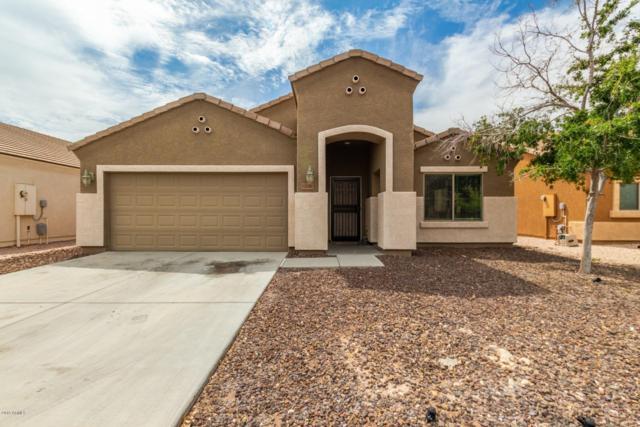 12041 W Melinda Lane, Sun City, AZ 85373 (MLS #5906991) :: RE/MAX Excalibur