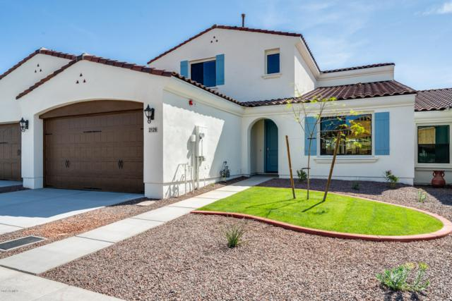 14200 W Village Parkway #2129, Litchfield Park, AZ 85340 (MLS #5907021) :: The Garcia Group
