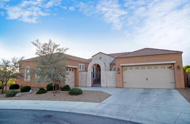 22956 S 221St Place, Queen Creek, AZ 85142 (MLS #5907189) :: Yost Realty Group at RE/MAX Casa Grande