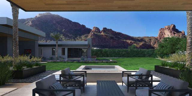 5532 E Palo Verde Drive, Paradise Valley, AZ 85253 (MLS #5907250) :: The Kenny Klaus Team