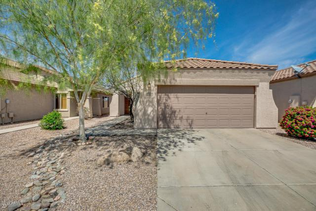 9130 E Albany Street, Mesa, AZ 85207 (MLS #5907415) :: Yost Realty Group at RE/MAX Casa Grande