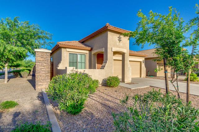 21815 S 215TH Street, Queen Creek, AZ 85142 (MLS #5907446) :: Yost Realty Group at RE/MAX Casa Grande