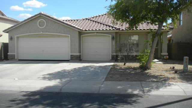 25237 W Clanton Avenue, Buckeye, AZ 85326 (MLS #5907447) :: RE/MAX Excalibur