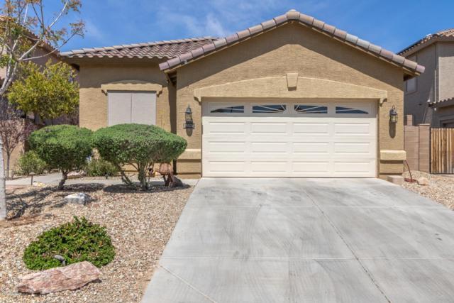 18026 W Carol Avenue, Waddell, AZ 85355 (MLS #5907482) :: RE/MAX Excalibur