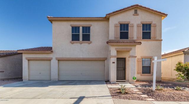 16867 W Carmen Drive, Surprise, AZ 85388 (MLS #5907487) :: Yost Realty Group at RE/MAX Casa Grande