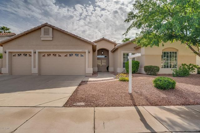 19021 N 73RD Drive, Glendale, AZ 85308 (MLS #5907601) :: Riddle Realty