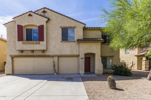 11863 W Kinderman Drive, Avondale, AZ 85323 (MLS #5907626) :: The Daniel Montez Real Estate Group