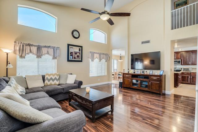 7447 W Via Del Sol Drive, Glendale, AZ 85310 (MLS #5907668) :: Kepple Real Estate Group