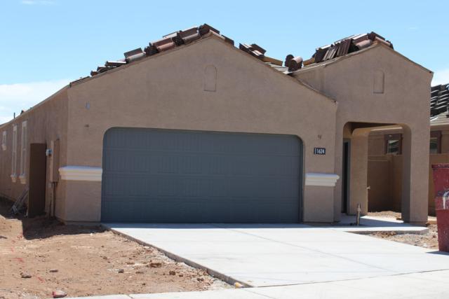 1624 N Hubbard Street, Casa Grande, AZ 85122 (MLS #5907676) :: CC & Co. Real Estate Team