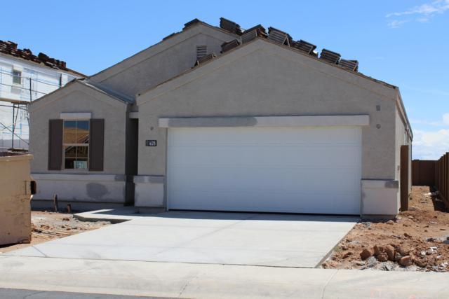 1628 N Hubbard Street, Casa Grande, AZ 85122 (MLS #5907686) :: CC & Co. Real Estate Team