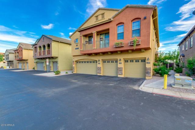 280 S Evergreen Road #1249, Tempe, AZ 85281 (MLS #5907931) :: Yost Realty Group at RE/MAX Casa Grande